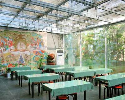 北京画室_北京南街8号画室环境5